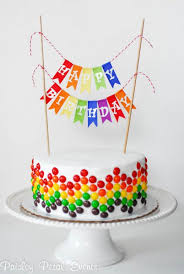 amazing birthday cake recipes boys girls adults 4akid