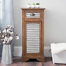 Metal And Wood Cabinet Cabinets Sideboards Storage Cabinets Kirklands