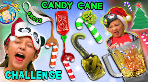 where to buy pickle candy canes candy challenge w strange flavors smoothie mix