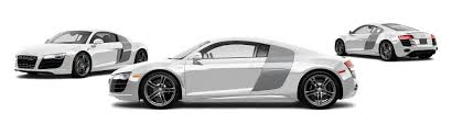 Audi R8 Silver - 2010 audi r8 awd 5 2 quattro 2dr coupe 6a research groovecar