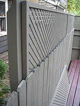 Privacy Backyard Ideas by Backyard Privacy Fence Extension Google Search Backyard