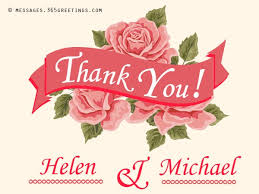 wedding wishes card template wedding thank you messages 365greetings