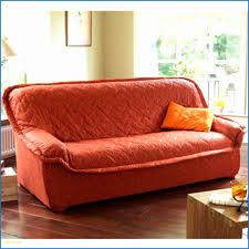 housse de canapé trois places luxe housse canapé 3 places extensible collection de canapé