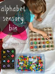 thanksgiving sensory bin alphabet sensory bin still playing