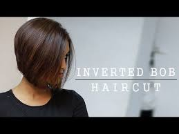 kids angle haircut how to cut a layered bob haircut tutorial step by step