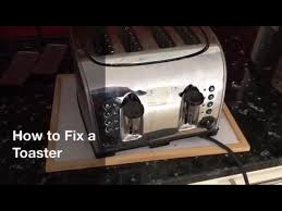 delonghi kmix 2 slice toaster toaster repair ifixit