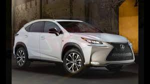 lexus rx redesign years all new 2018 lexus rx 350 release date youtube