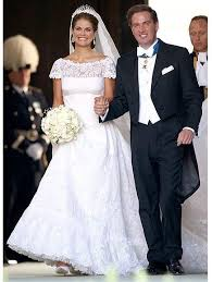 royal wedding dresses see 4 stunning royal wedding dresses on display