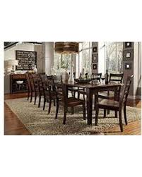 cyber monday savings on layla 10 piece dining set table server 8