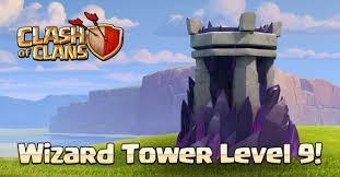 town hall 11 sneak peek 6 wizard tower level 9 medan avengers