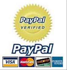 Sito verificato Paypal