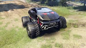 off road lamborghini lamborghini sesto elemento monster truck for spin tires