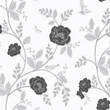 wilko wallpaper rosanna floral at wilko com
