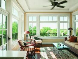 sunroom windows treatments the best sunroom windows