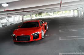 red audi r8 wallpaper red audi r8 adv05c track spec cs series wheels adv 1 wheels