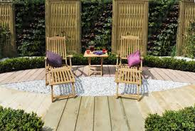 low maintenance garden fencing and ideas