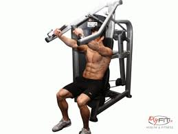 What Do Bench Presses Work Out Machine Bench Press Vertical Press Exercise Myfit