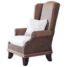 Wingback Wicker Chair Crazy Wingback Wicker Chair Wing Living Room