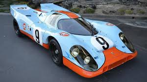 porsche racing colors the world u0027s most legendary porsche 917k 004 017 is now for sale