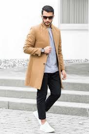 5 blogger approved ways to wear winter coats winter men u0027s