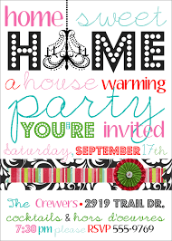 Open House Invitations Housewarming Party Invitations U0026 Open House Invitations From Party
