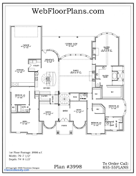 large single story house plans modern single story house plans lovely home 1 wrap around