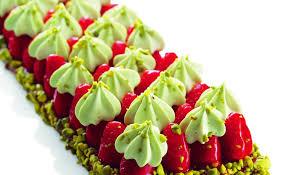 cuisine 2 michalak aux fraises de christophe michalak