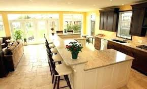 u shaped kitchens with islands u shaped kitchen with island floor plan open plans traditional