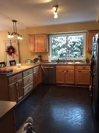 farmhouse kitchen makeover hometalk