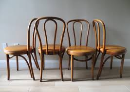 Thonet Bistro Chair Thonet Bentwood Cafe Chairs Home Decor Xshare Us