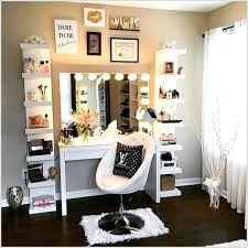 makeup vanity organization vanities small vanity makeup organizer