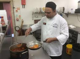 cuisine chef meet the chef the spice gallery is taking indian cuisine to