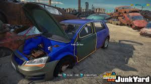 car junkyard sydney car mechanic simulator 2018 devs apologise for broken buggy