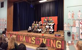 thanksgiving kindergarten songs december 2016 middle country central district in the media