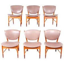 baker dining room chairs baker furniture company dining room chairs 26 for sale at 1stdibs