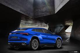 Lamborghini Urus Suv The Lamborghini Urus Is Being Road Tested 2018 Urus Test Mule 22