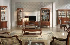 klassische möbel italienischen stilmöbel kirsche nussbaum
