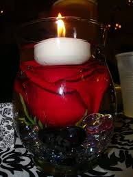 38 best red black and white centerpieces images on pinterest