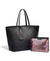 pink victoria secret black friday sales amazon com victoria u0027s secret limited edition black friday tote