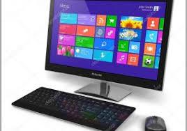 ecran tactile pc bureau pc bureau ecran tactile 1014036 beau ordinateur de bureau tactile