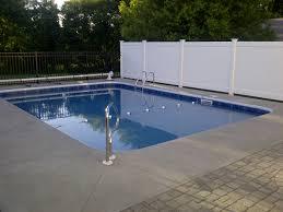 pool privacy fence ideas thesouvlakihouse com