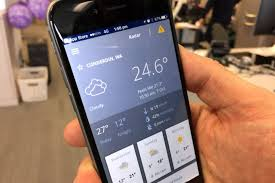 bureau mobile bureau of meteorology app abc australian broadcasting