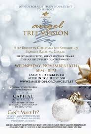 jamie u0027s hope angel tree mission program happy hour fundraiser
