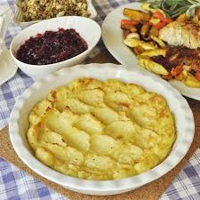 easy thanksgiving side dishes ideas simple make ahead recipes