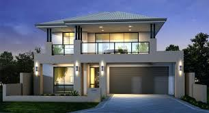 modern 2 house plans modern 2 storey house floor 2 floor house on floor and ideas about