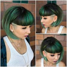 Bob Frisuren 2017 Sidecut by 47 Best Images About Growing Out Hair Ideas On Side