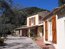 les rays callas charming provencal style villa with pool
