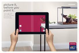 string partners with akzonobel to create augmented reality app