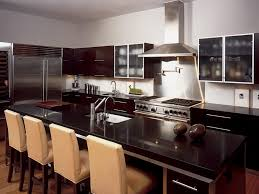 Choosing Kitchen Cabinet Colors Modern Kitchen Cabinets Colors Stainless Steel Wall Mount Range