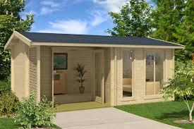 backyard cottage kits perfect cabins lasita range brighton ideas for the house